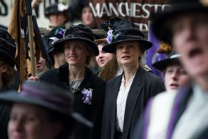 Suffragette Charity Screening - Pankhurst Centre at The Whitworth