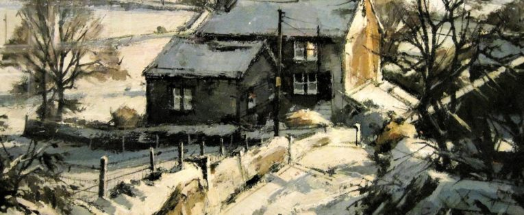 Painting the North: The Ten of Us, Saddleworth Museum and Art Gallery