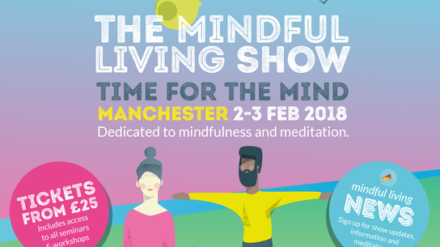 The Mindful Living Show Manchester