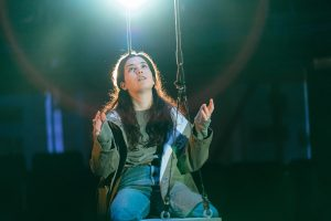 RET The Almighty Sometimes - Norah Lopez Holden (Anna) - Image Manuel Harlan