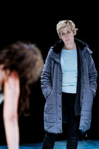 RET The Almighty Sometimes Julie Hesmondhalgh (Renee) - Image Manuel Harlan