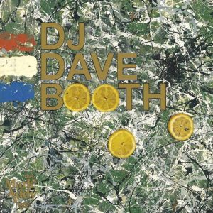 DJ Dave Booth