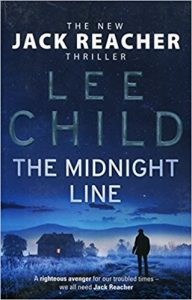 Lee Child, The Midnight Line