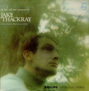 Jake Thackray
