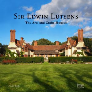 Lutyens Cover, Homewood, The Images Publishing Group.