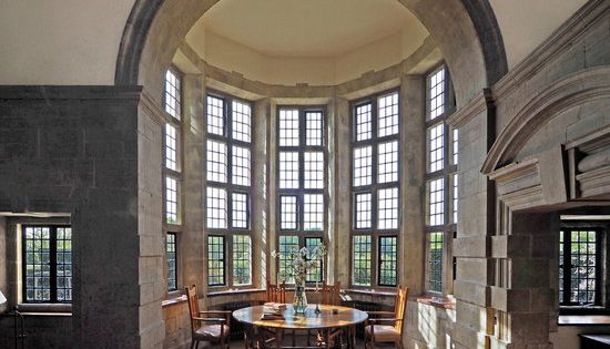 Book Review: Sir Edwin Lutyens – The Arts and Crafts Master by David Cole