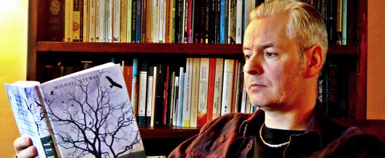 Ill Will: Author Michael Stewart talks Kate Bush, the Brontës and Heathcliff