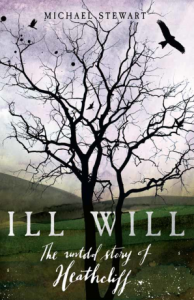 Ill Will Cover