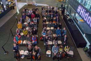 Upfront & Onside: The Women's Football Conference, National Football Museum, Manchester