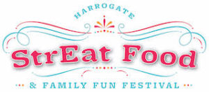 StrEat Food and Family Fun Festival