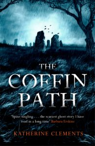 The Coffin Path, Katherine Clements