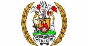 Workington FC