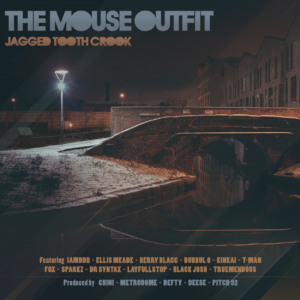 Jagged Tooth - The Mouse Outfit