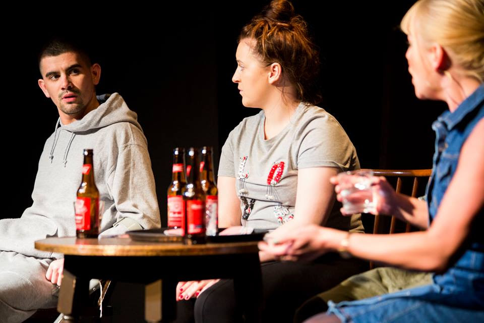 Northern Soul Review: JB Shorts 19, 53two, Manchester