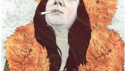 Psych Icon - Janis Joplin