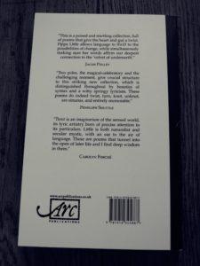 Twist, Pippa Little, Arc Publications