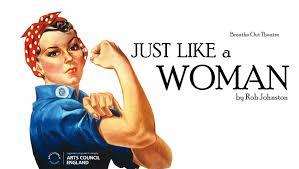 Just Like A Woman, Rob Johnston