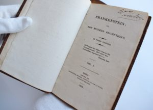 WT Frankenstein