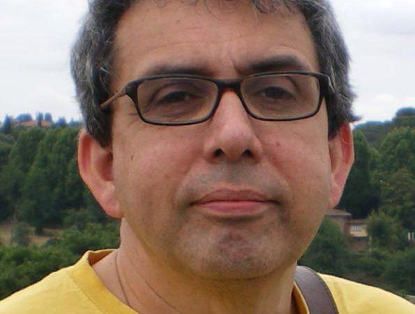 Rob Johnston