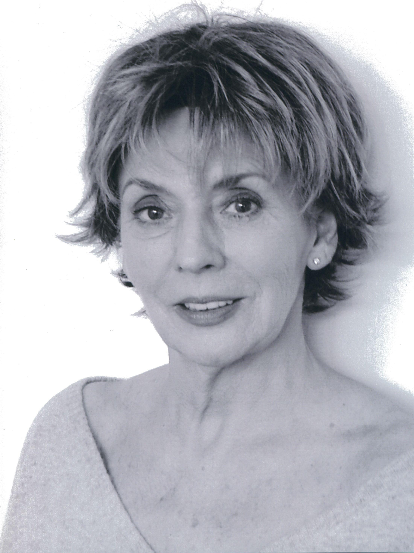 picture Sue Johnston