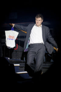 Tim Key 'Megadate'