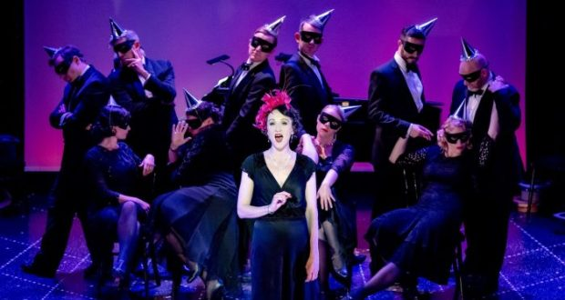 Berlin to Broadway, Leeds, Credit Ant Robling