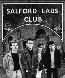 Review: The Smiths 1984–1986, Stephen Wright, Central Library, Manchester