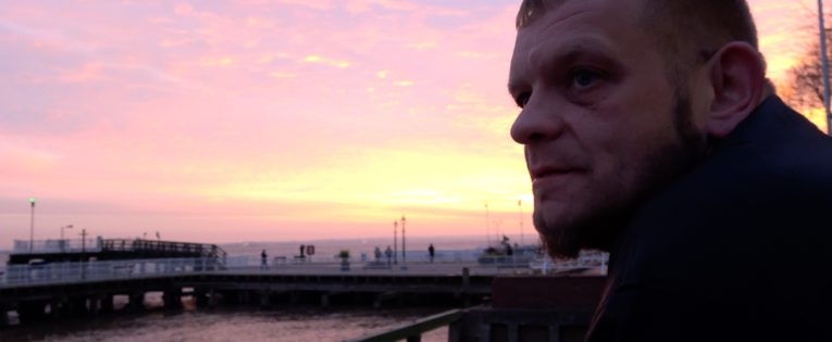 """""""A factory worker with a cultural dream."""" Director Sean McAllister talks about his new documentary"""