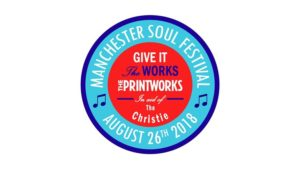 Manchester Soul Festival