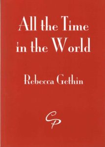 All the Time in the World by Rebecca Gethin