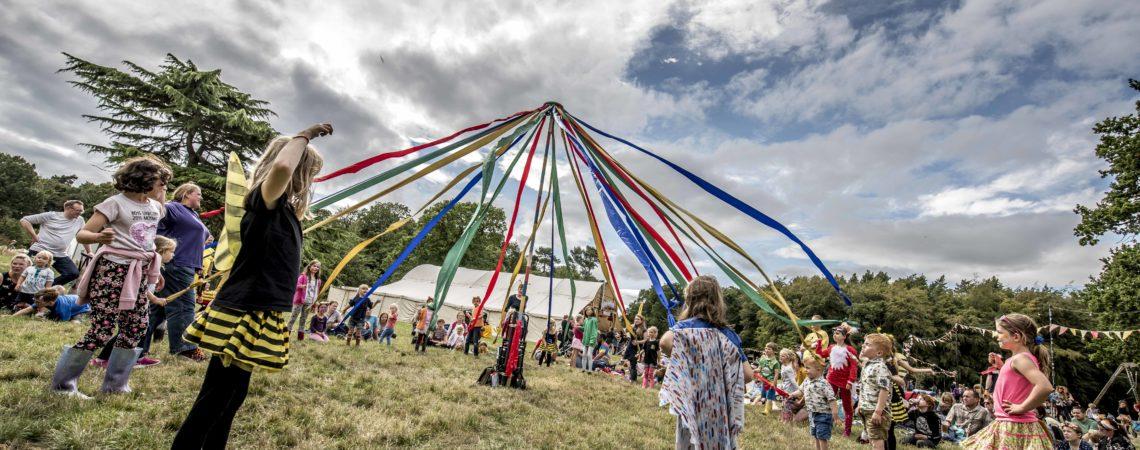 Just So Festival, Chris Payne
