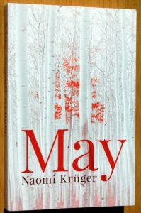 May by Naomi Kruger