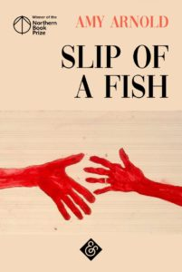 Amy Arnold, Slip of a Fish