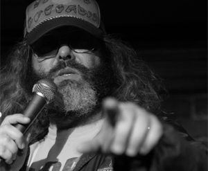 Group Therapy presents Judah Friedlander