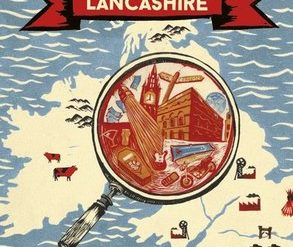 Hometown Tales Lancashire, Jenn Ashworth and Benjamin Webster