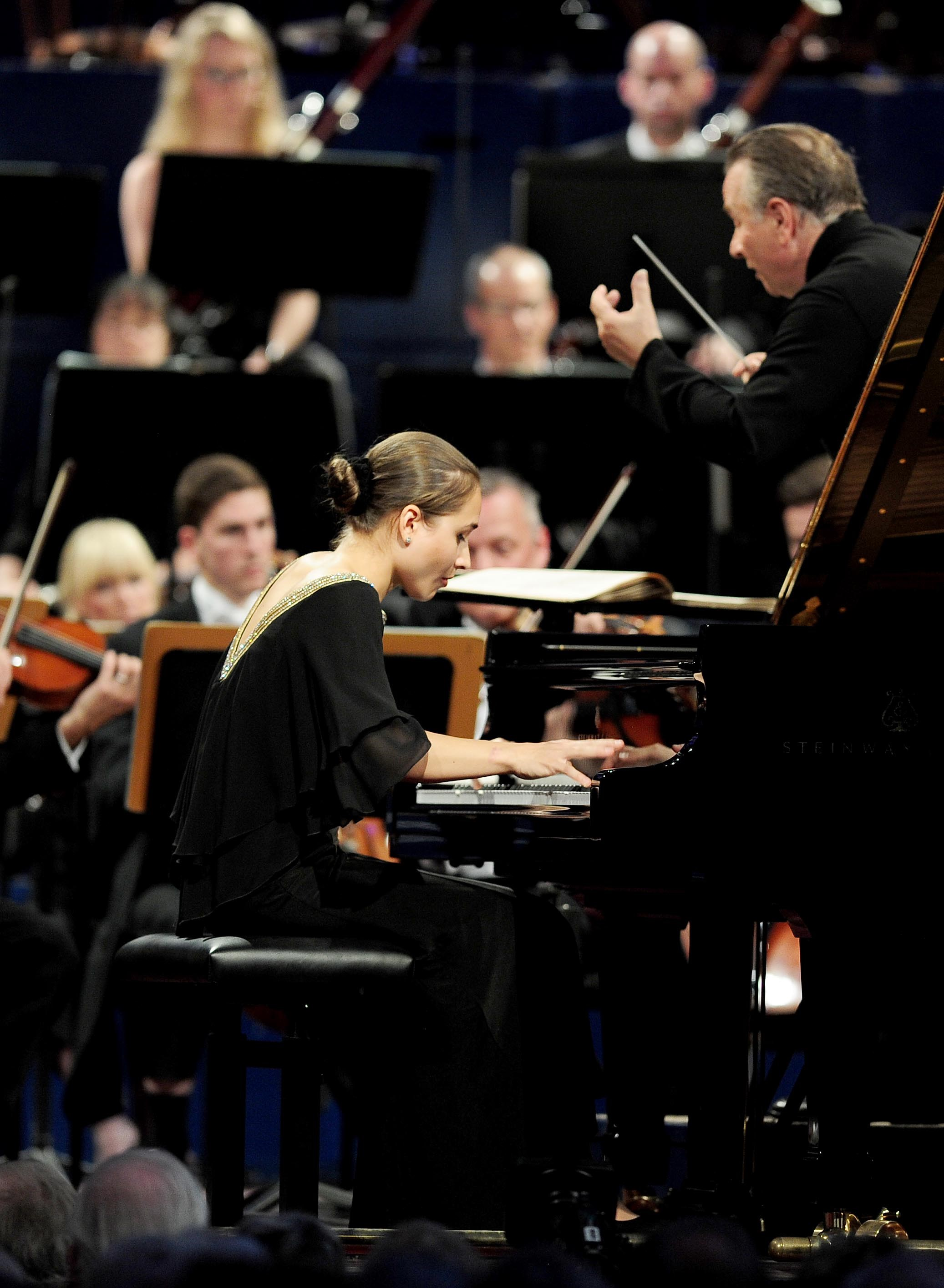 Northern Soul Preview: The Leeds International Piano Competition