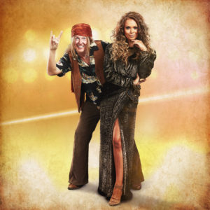 Rock Of Ages, Kevin Kennedy