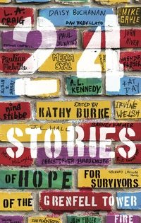 Review: 24 Stories featuring Kathy Burke, Mike Gayle, John Mitchinson, Nina Stibbe, Manchester Literature Festival