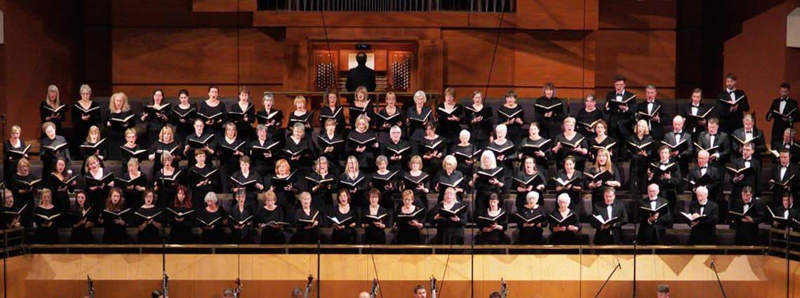 Halle Choir