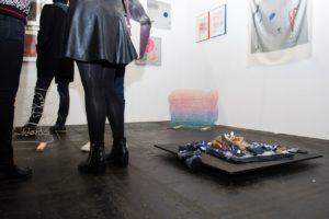 Manchester Contemporary art fair