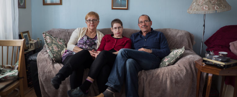 Invisible Britain: Portraits of Hope and Resilience