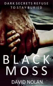 Black Moss, David Nolan