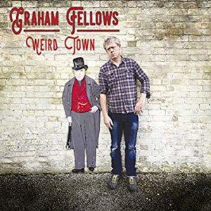 Fellows Weird Town