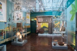 The Egyptian Collection, Bolton Museum
