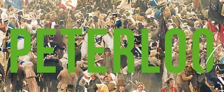 Film Review: Peterloo