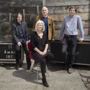 Cowboy Junkies, image by Heather Pollock