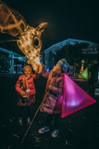 The Lanterns 2018 at Chester Zoo_opening weekend_8