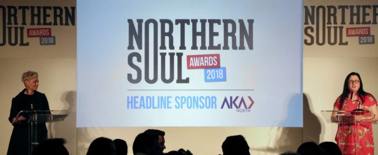 The Northern Soul Awards 2018: the video