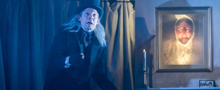 Theatre Review: A Christmas Carol, Playhouse, Liverpool