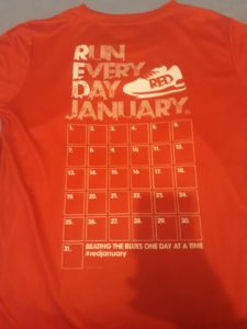 RED January 2019